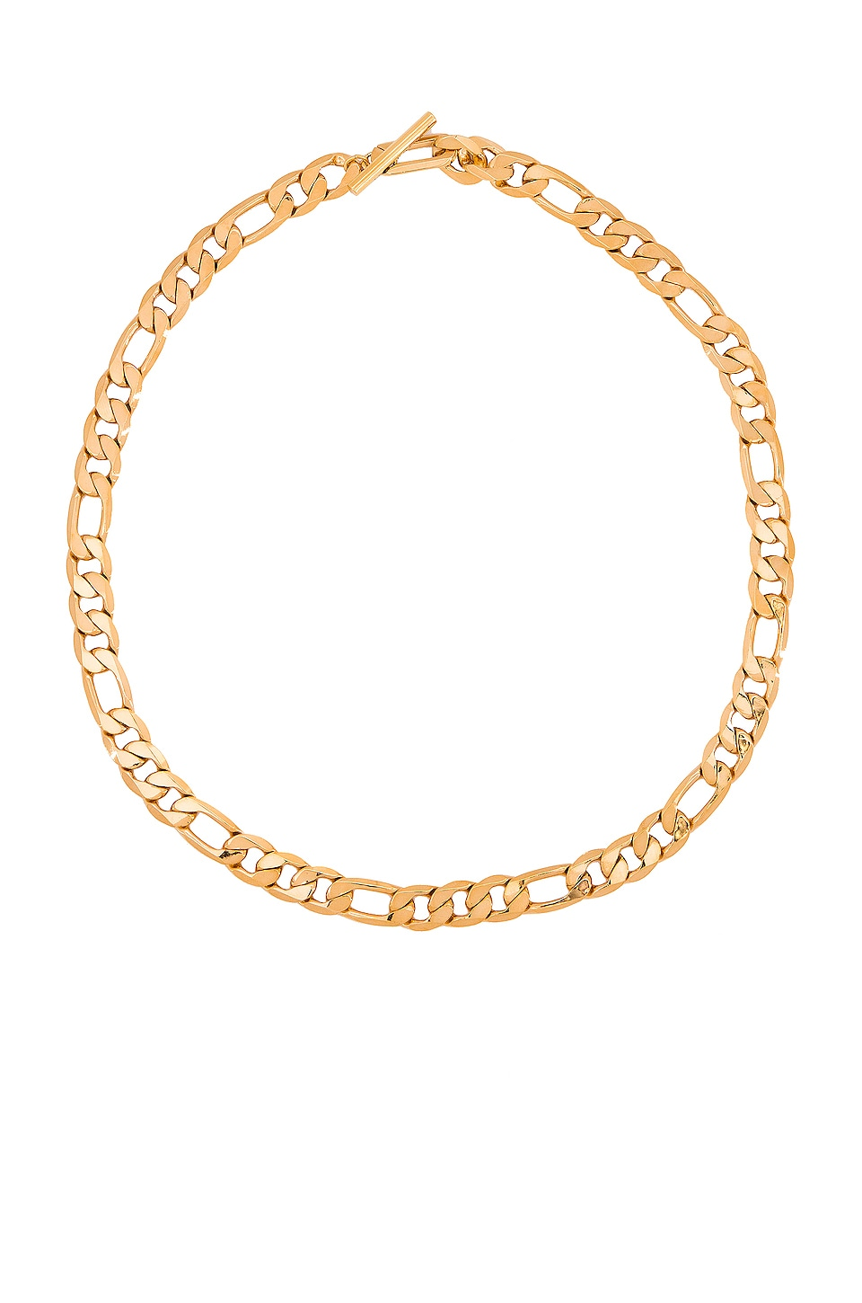 Jenny Bird Landry Chain in Gold