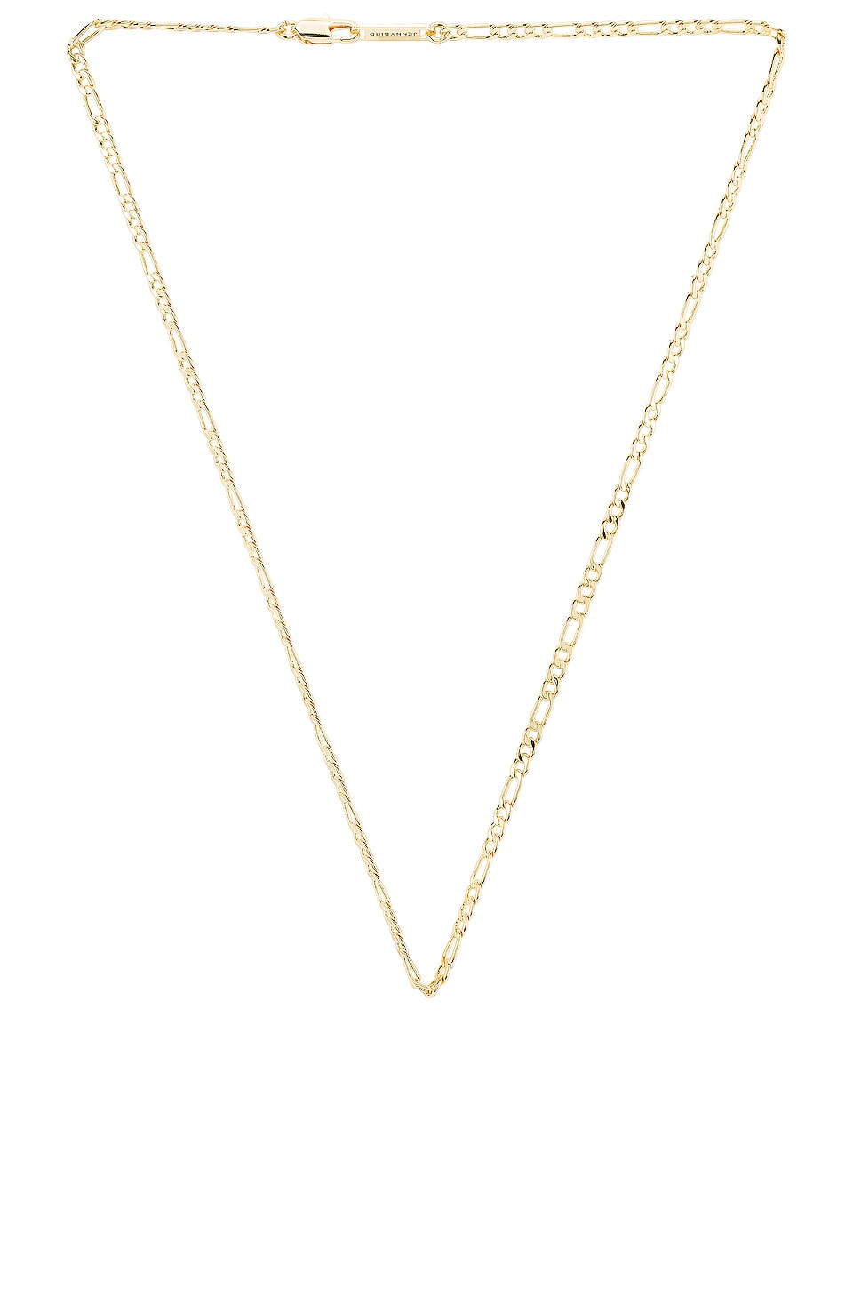 Jenny Bird Amaal Necklace in Gold
