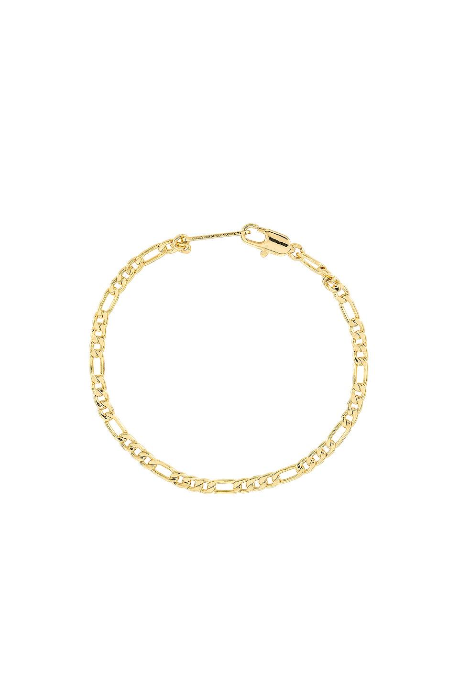 Jenny Bird Amaal Bracelet in Gold