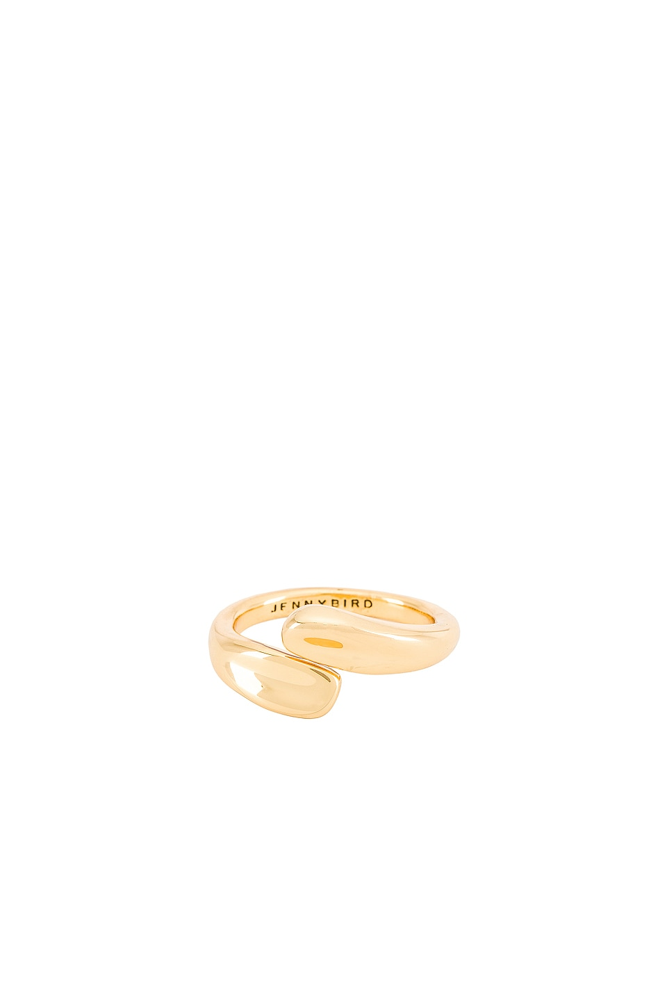Jenny Bird Wrap Ring in Gold