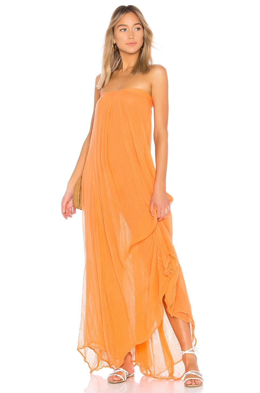 Belinda Maxi Dress