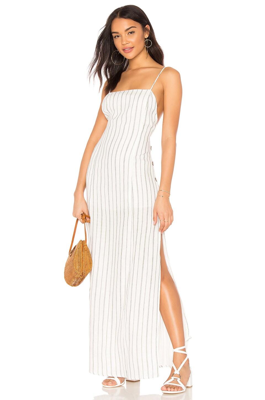 Pompeii Maxi Dress
