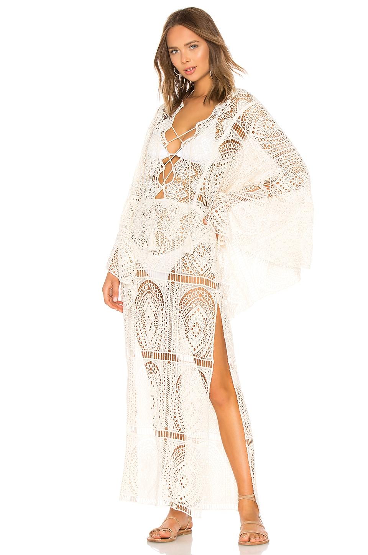 Marquesa Maxi Dress