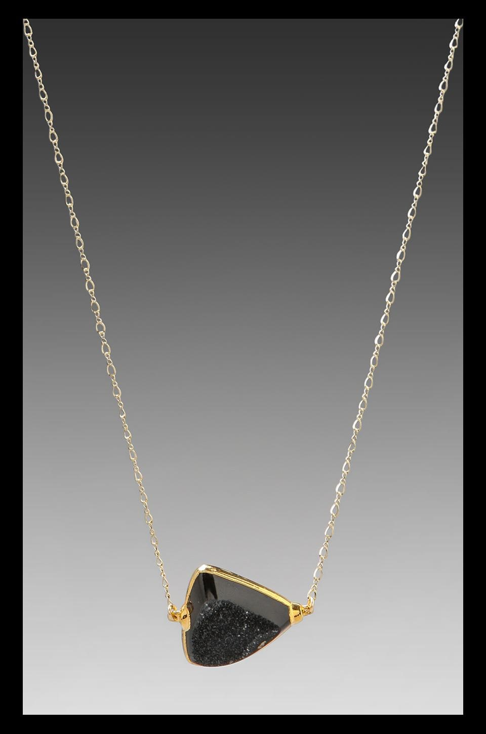 JNB DEPRECATED JNB Elvis Necklace in Gold