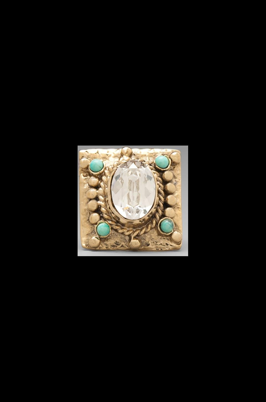 Vanessa Mooney DEPRECATED Vanessa Mooney Pretty Girls Necklace in Silver