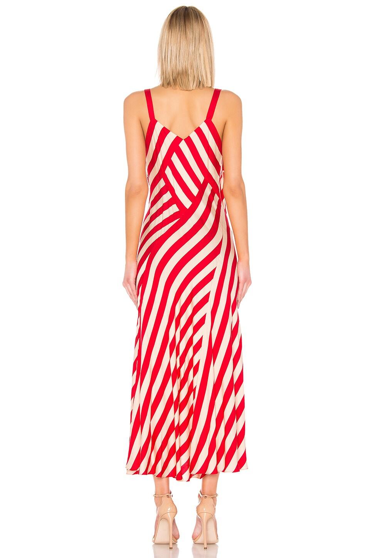Jill Jill Stuart Dresses Striped Maxi Dress
