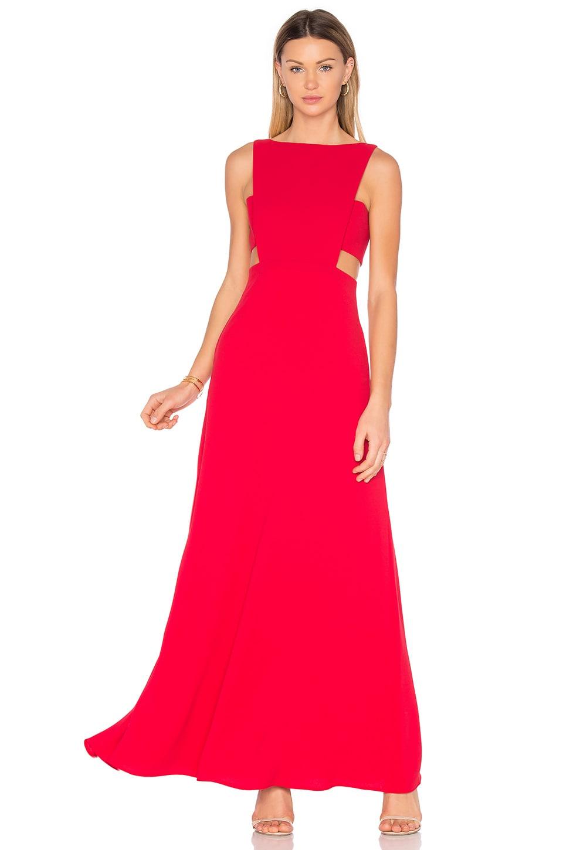 Cutout Gown by Jill Jill Stuart