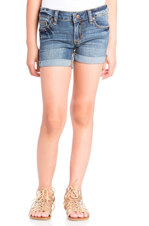 Joe's Jeans Girls Rolled Short