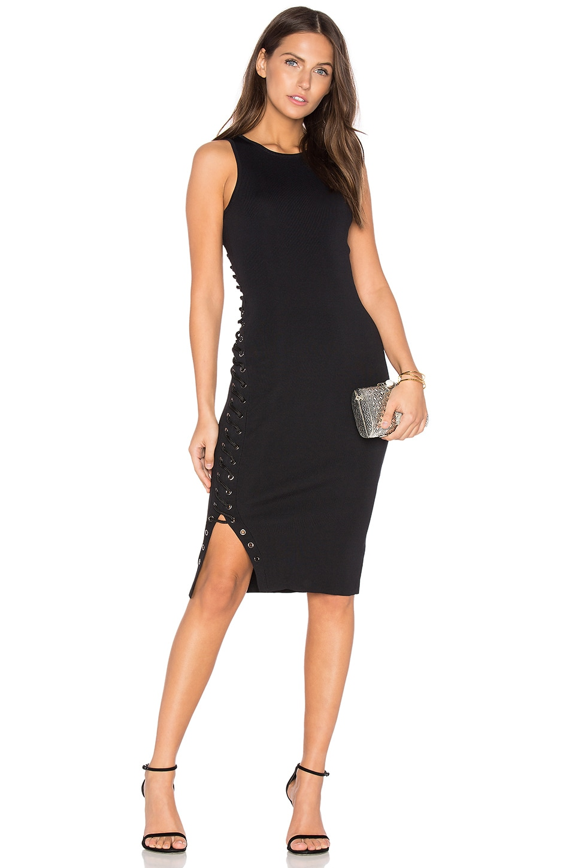 Warner Dress by John & Jenn by Line