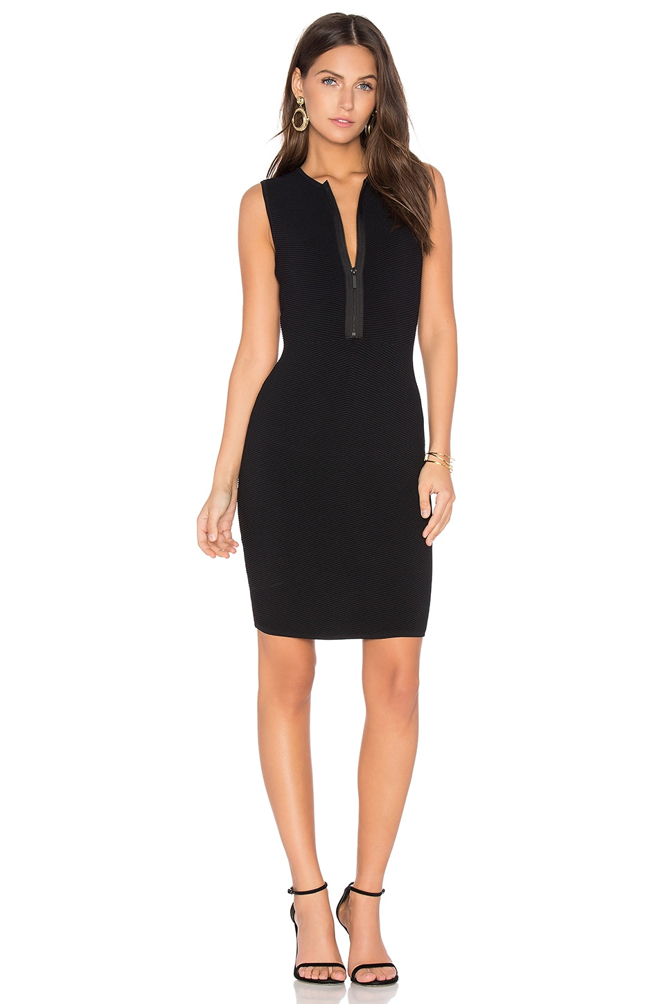 Spencer Dress by John & Jenn by Line