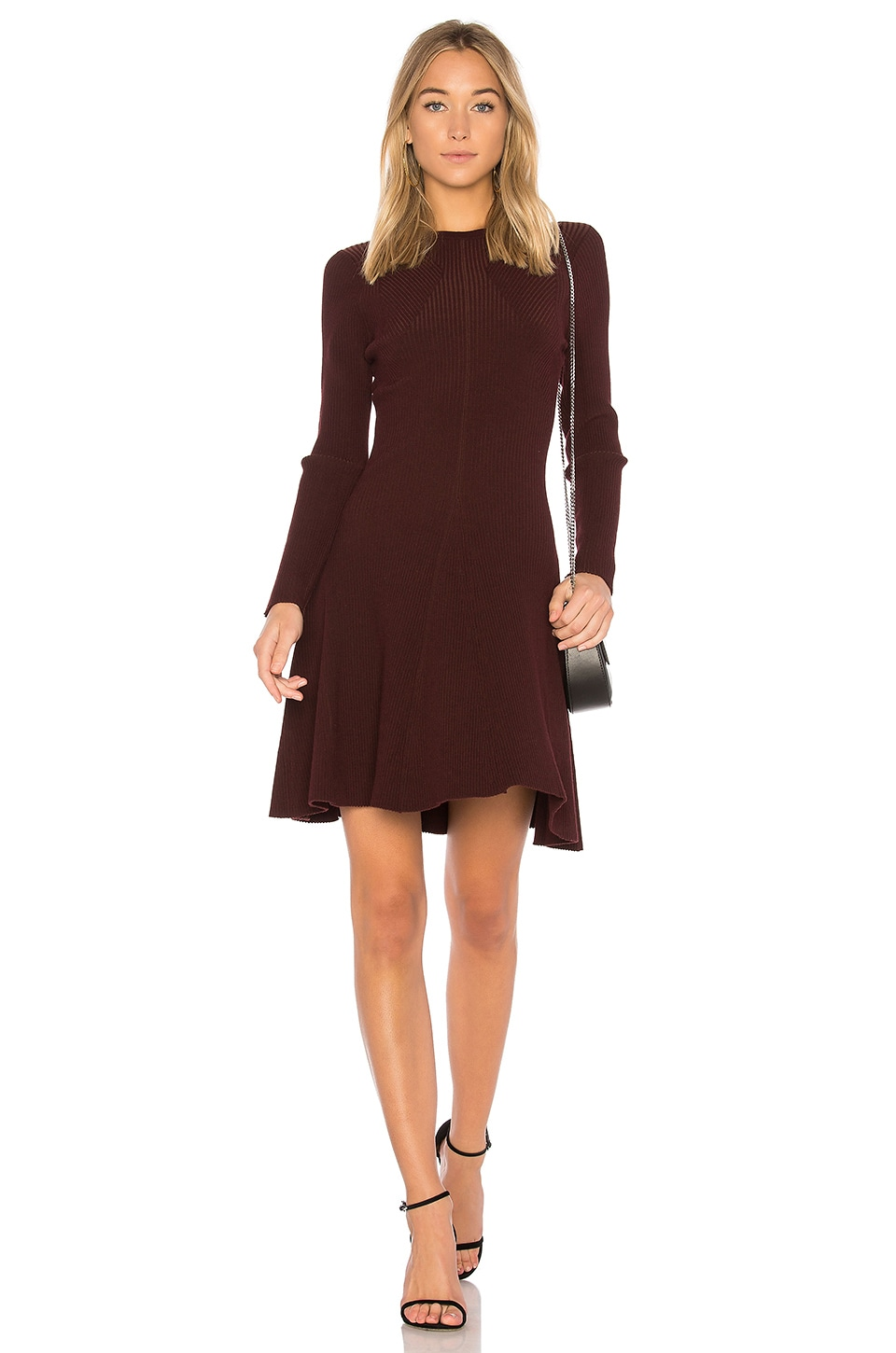 Audrey Sweater Dress