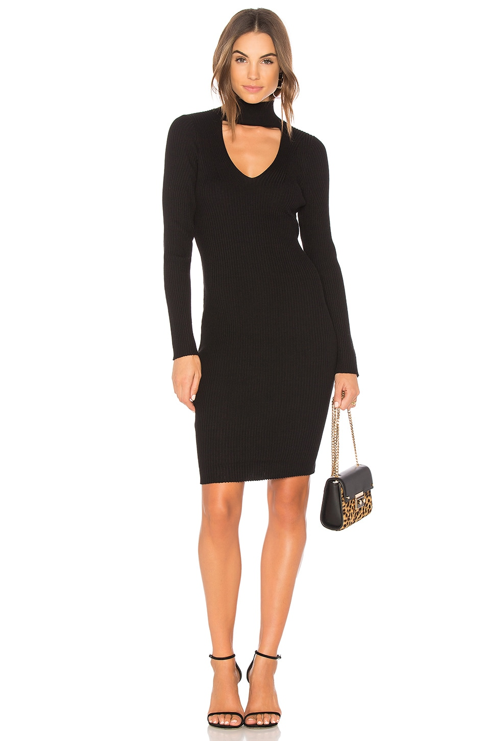 Ophelia Sweater Dress