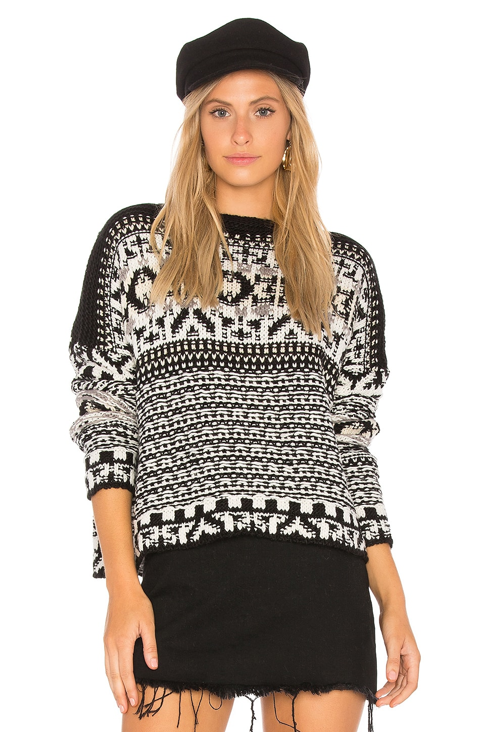 Ilona Sweater
