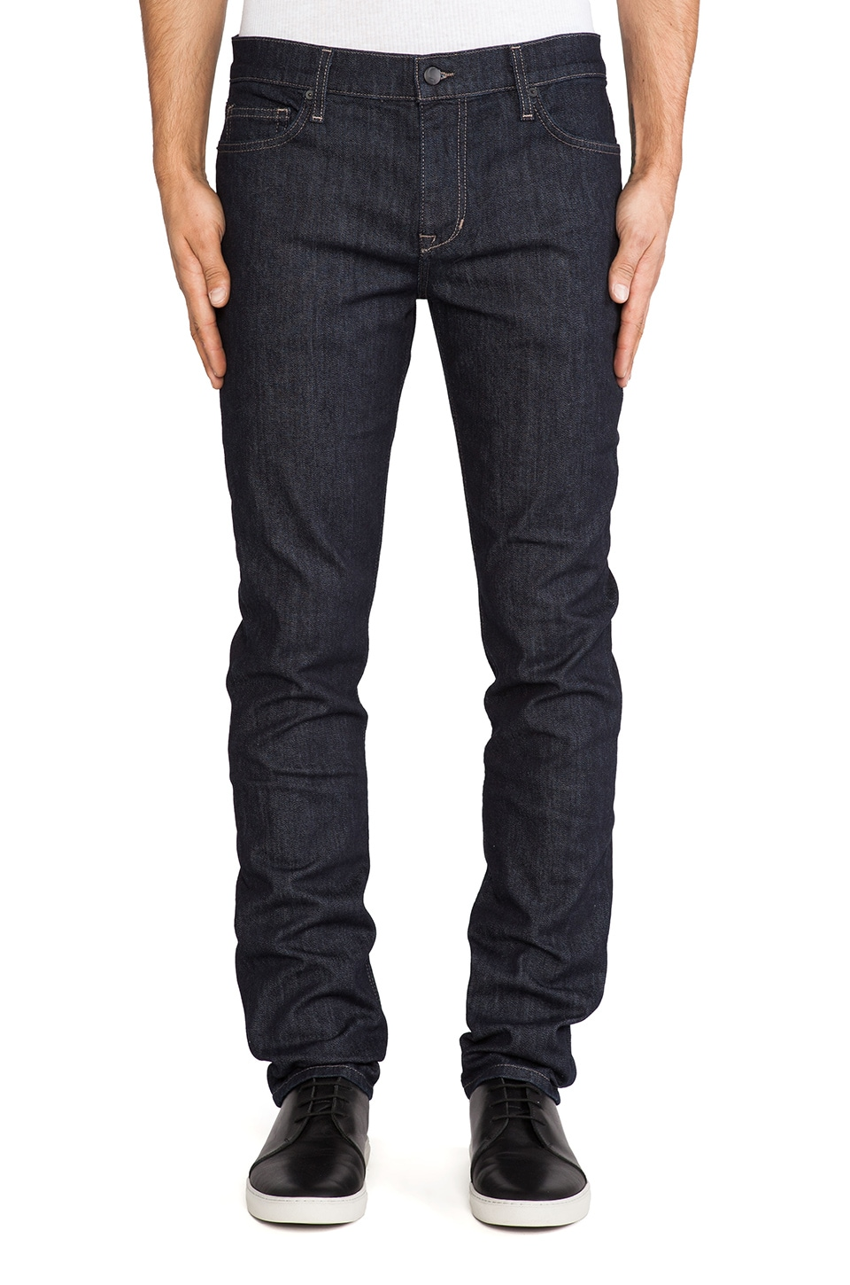 Joe's Jeans Slim Fit in Palamar