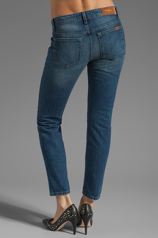 Joe's Jeans Straight Ankle in Judith