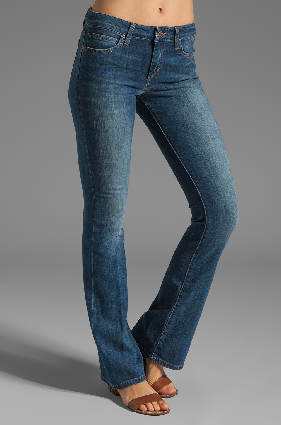 Joe's Jeans Bootcut in Melodie