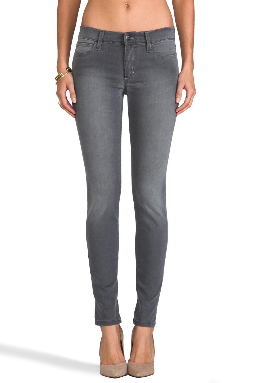 Joe's Jeans Rolled Skinny in Marni
