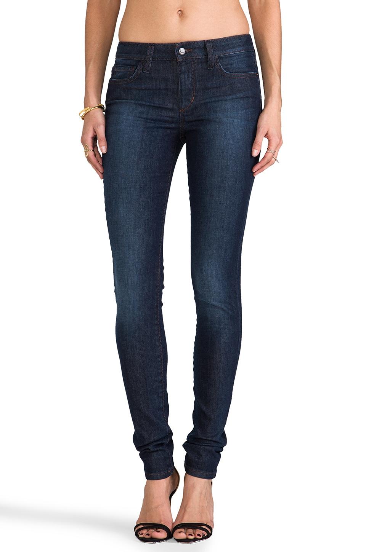 Joe's Jeans The Skinny in Dahlia