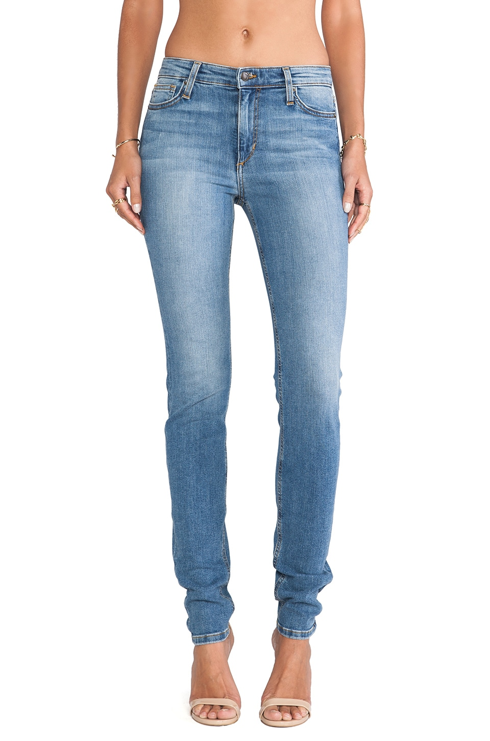 Joe's Jeans FLAWLESS High Rise Legging in Bernadette