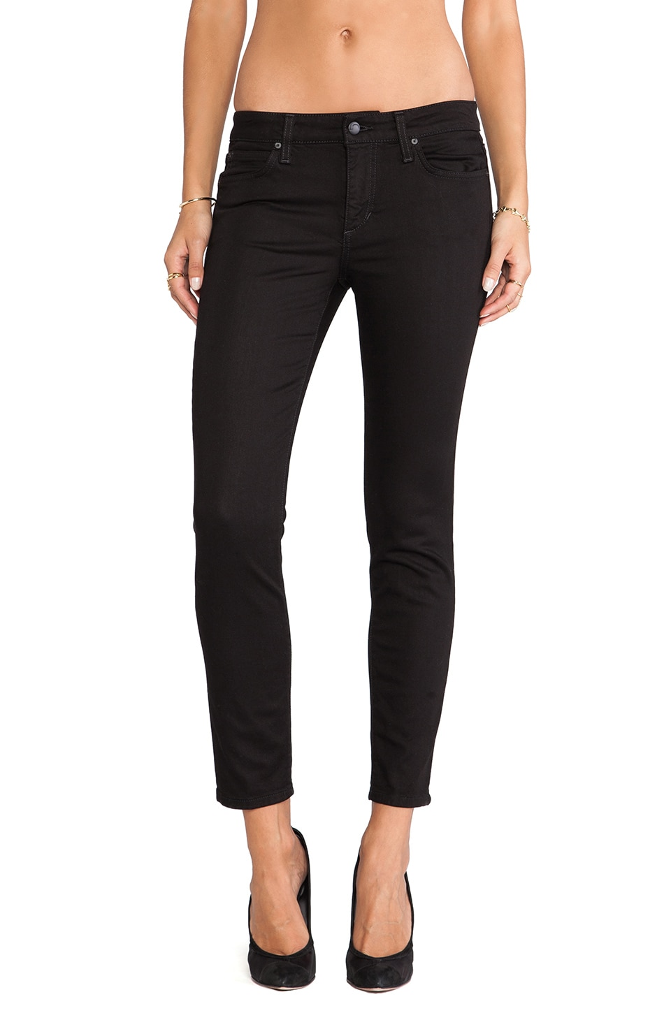 Joe's Jeans High Water in Jett
