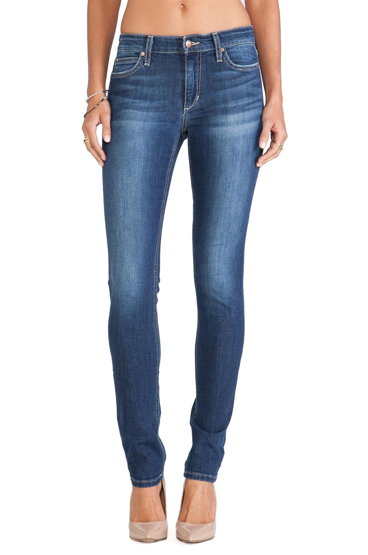 Joe's Jeans Mid Rise Skinny in Lindz