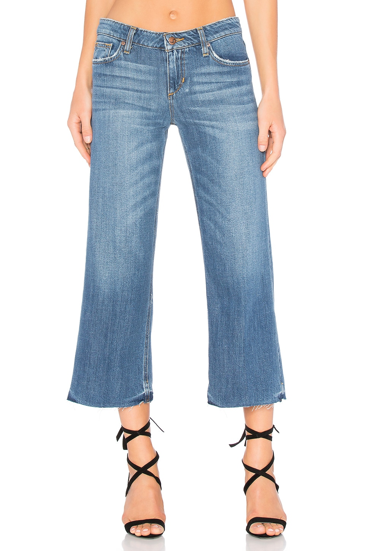 Joe's Jeans The Gaucho in Medium Blue