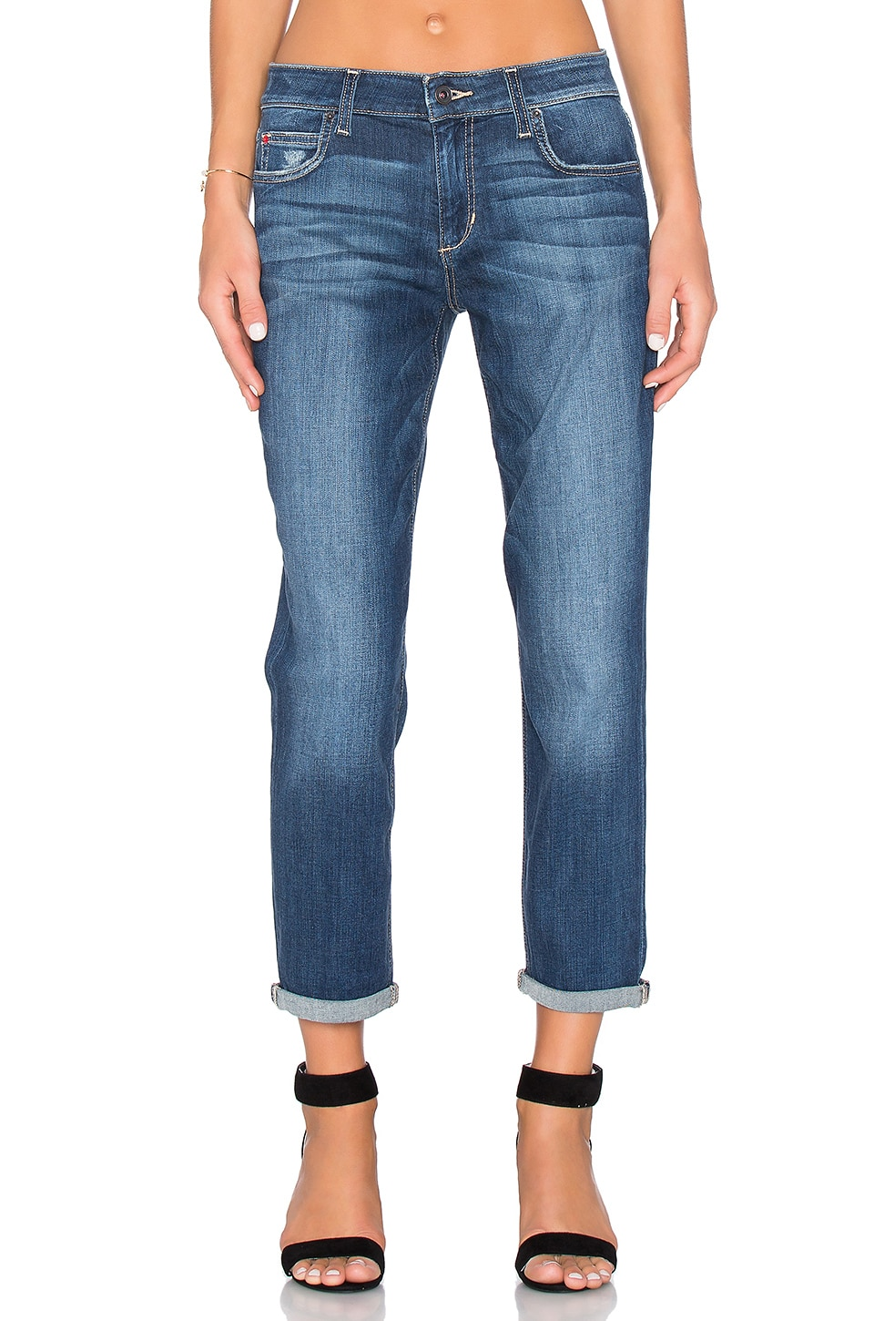 The Billie Ankle by Joe's Jeans