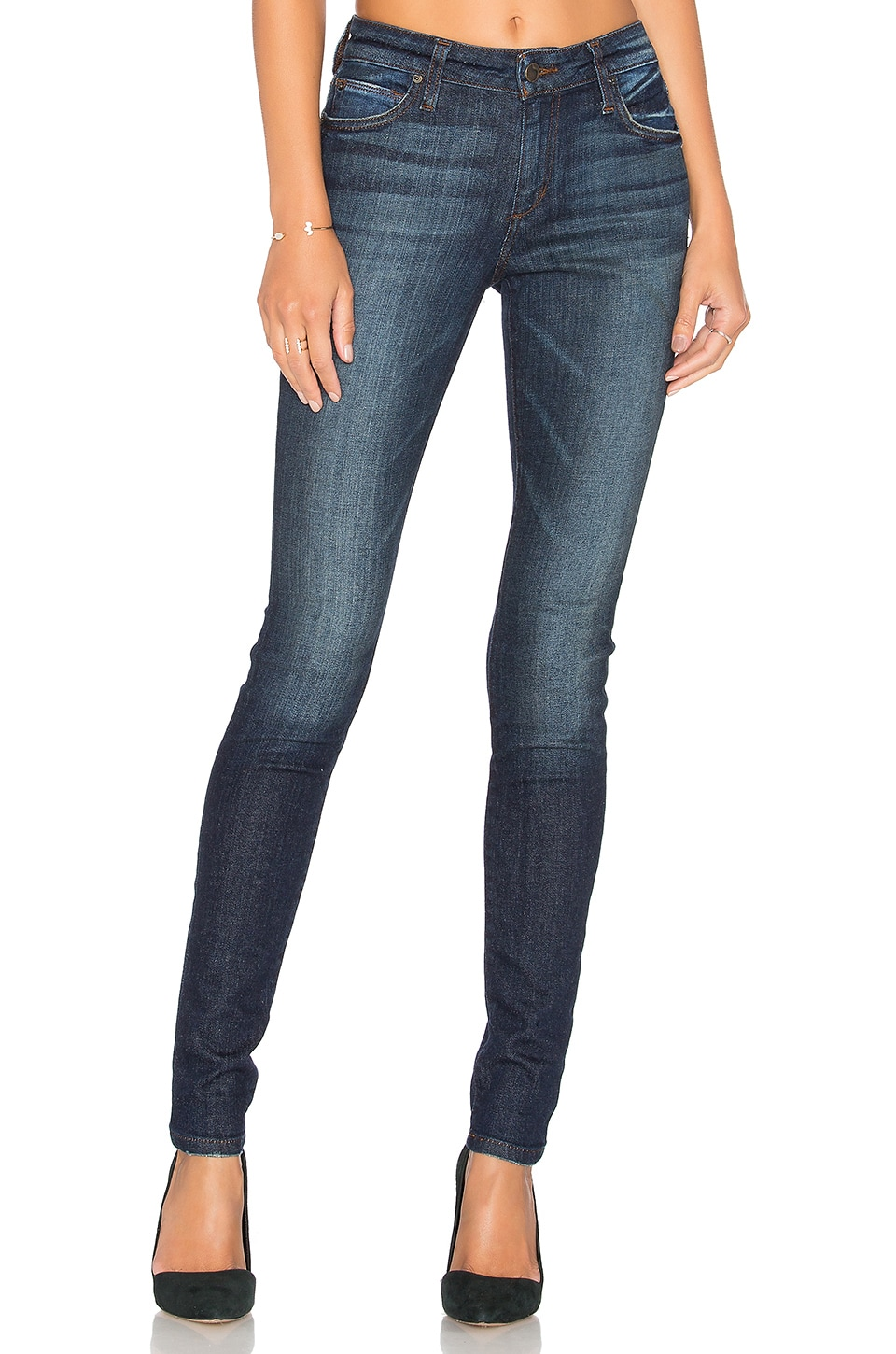 The Icon Skinny by Joe's Jeans