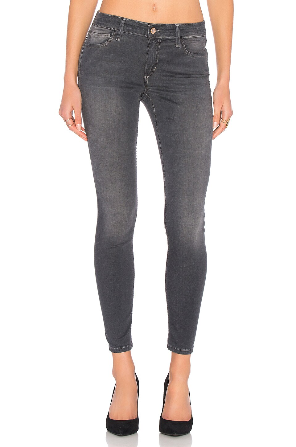 The Icon Ankle Skinny by Joe's Jeans