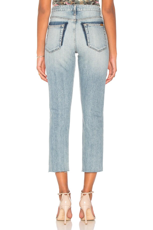 joe 39 s jeans debbie high waist crop boyfriend jeans in. Black Bedroom Furniture Sets. Home Design Ideas