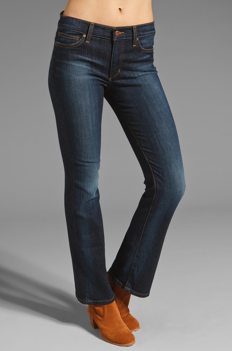 Joe's Jeans Petite Bootcut in Bridget