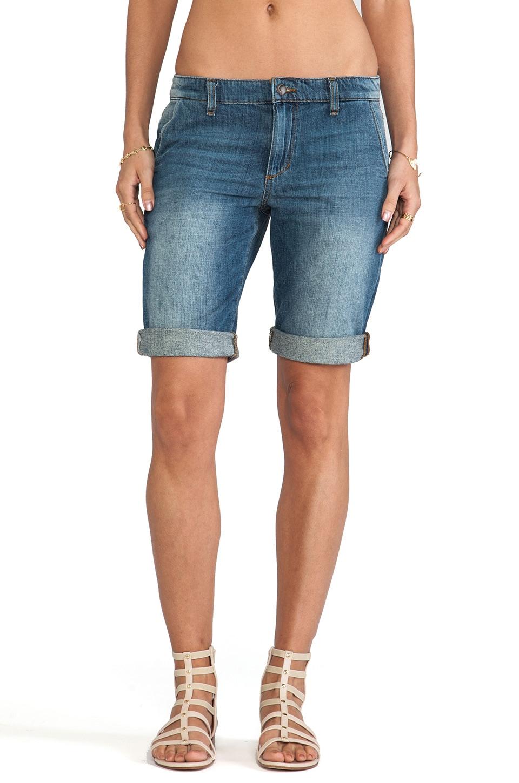 Joe's Jeans Bermuda Trouser in Riya
