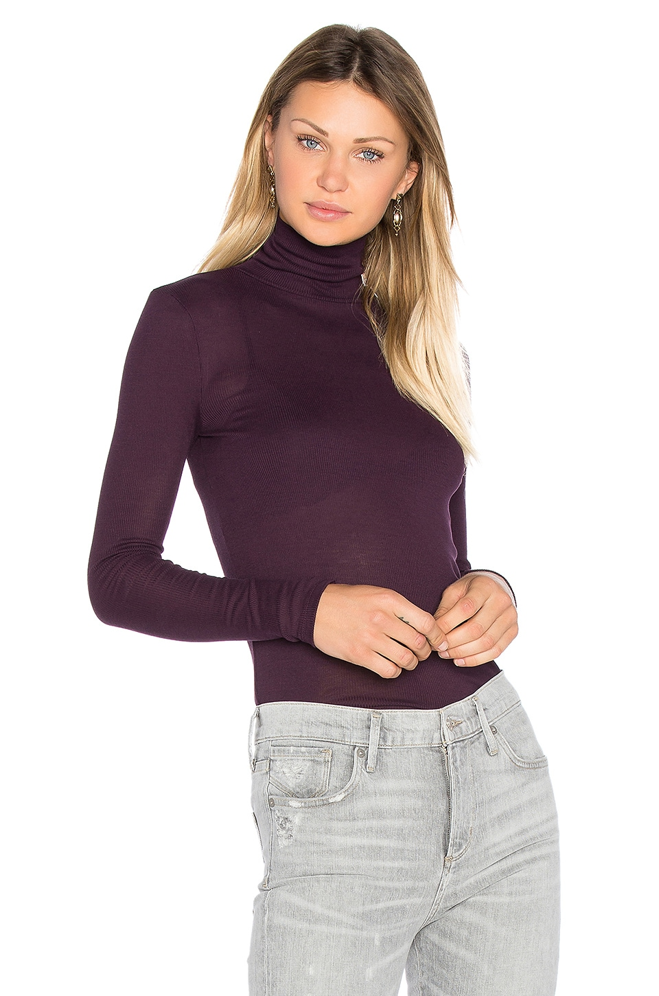 Gayle Bodysuit by Joe's Jeans