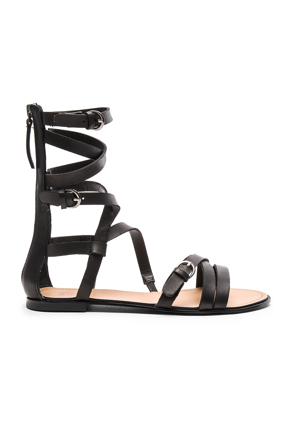 Teddy Sandal by Joe's Jeans