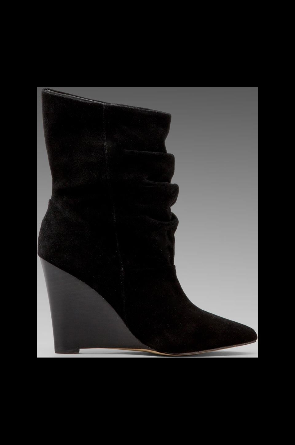 Joe's Jeans Shirley Bootie in Black