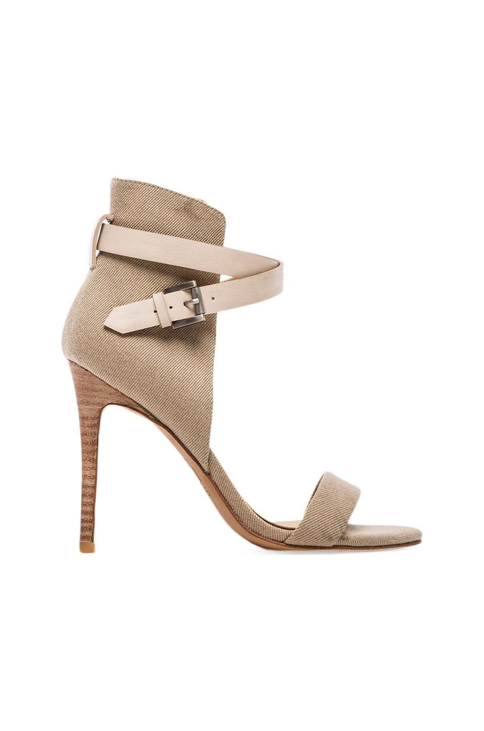 Joe's Jeans Macee Heel in Taupe
