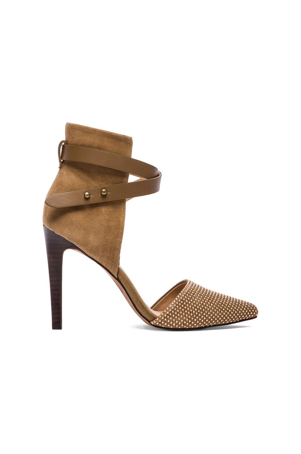 Joe's Jeans Laney II Heel in Khaki