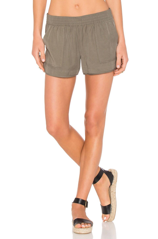 Beso Sandwashed Shorts