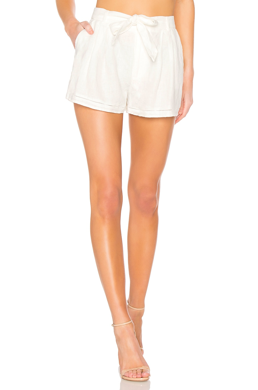 Jaklynn Shorts in White. - size 2 (also in 0,4,6) Joie
