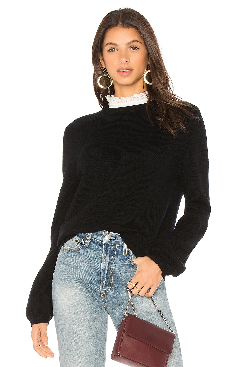 Affie Sweater