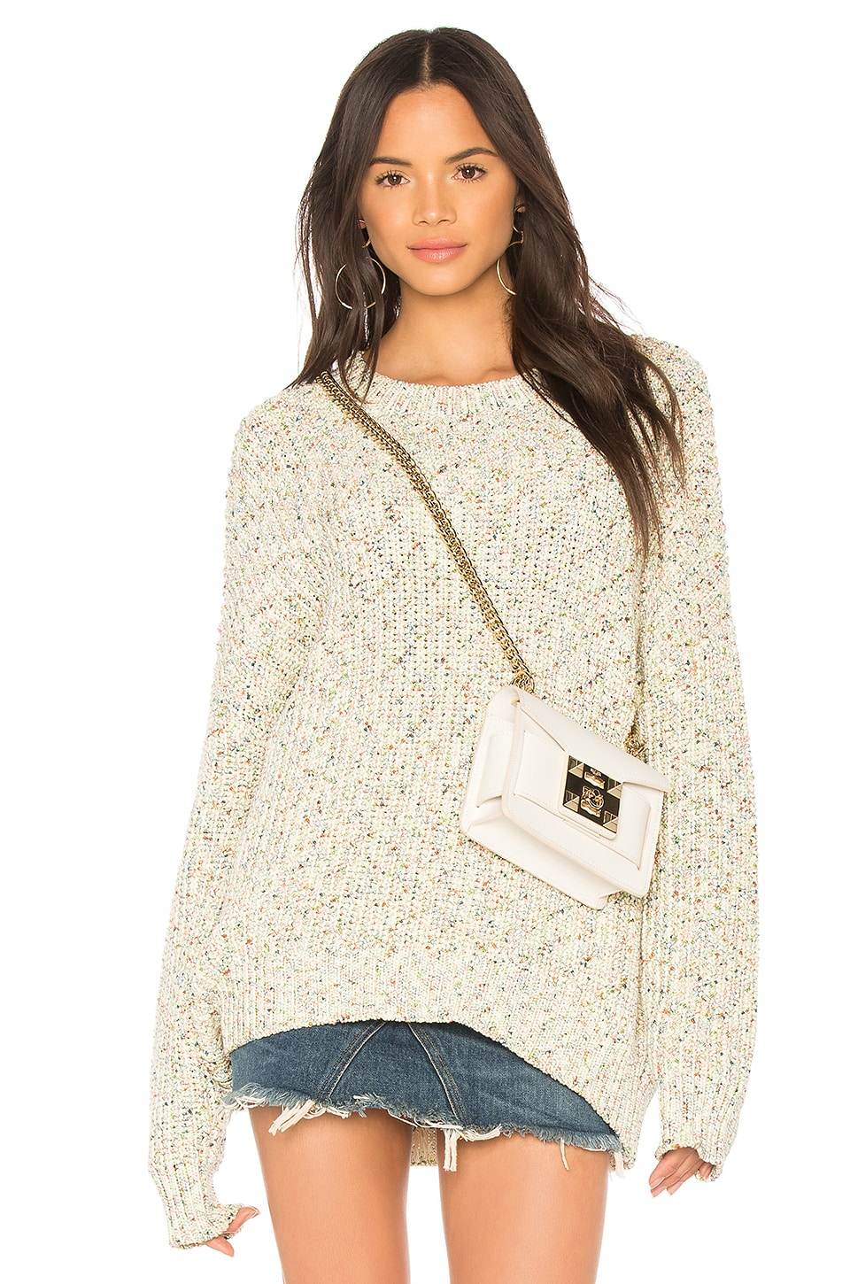 Lanzo Sweater