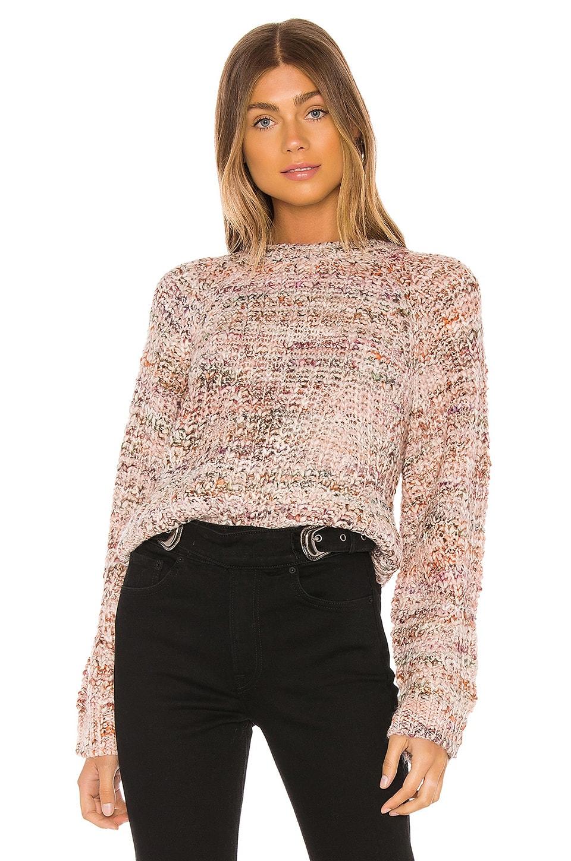 Joie Danniello Sweater in Rose
