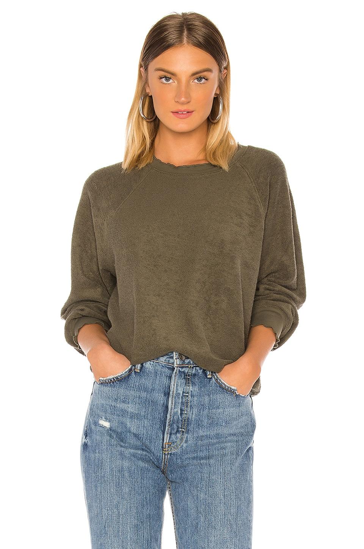 Joie Dreamy Sweatshirt in French Army