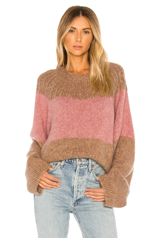 Joie Nirmala Sweater in Honey