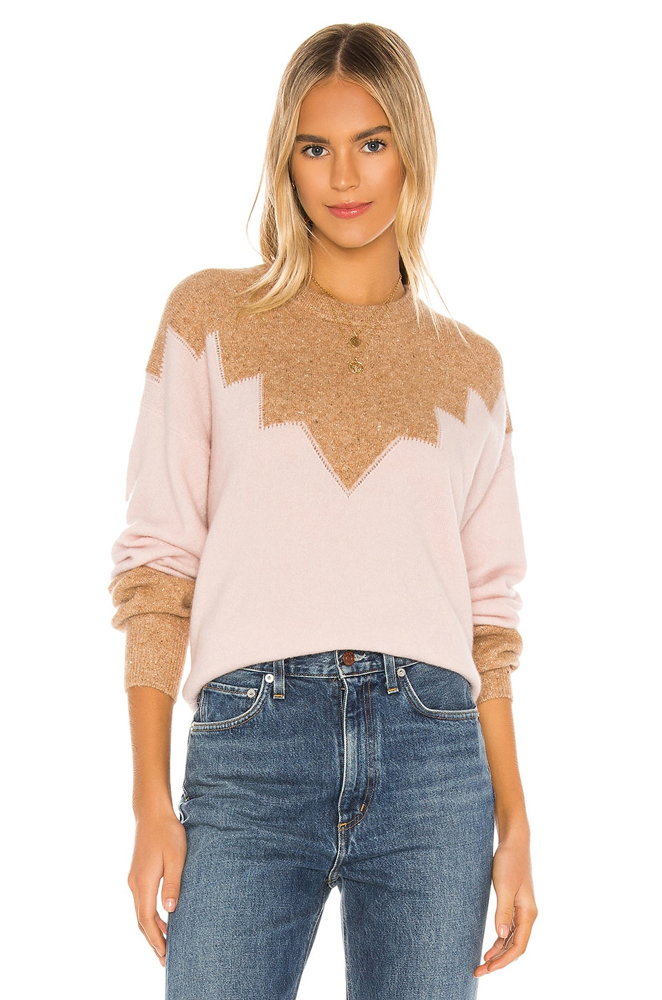 Joie Zinca Sweater in Quartz