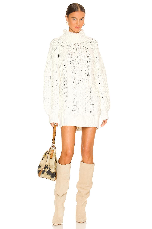 Joie Emera Sweater in Porcelain