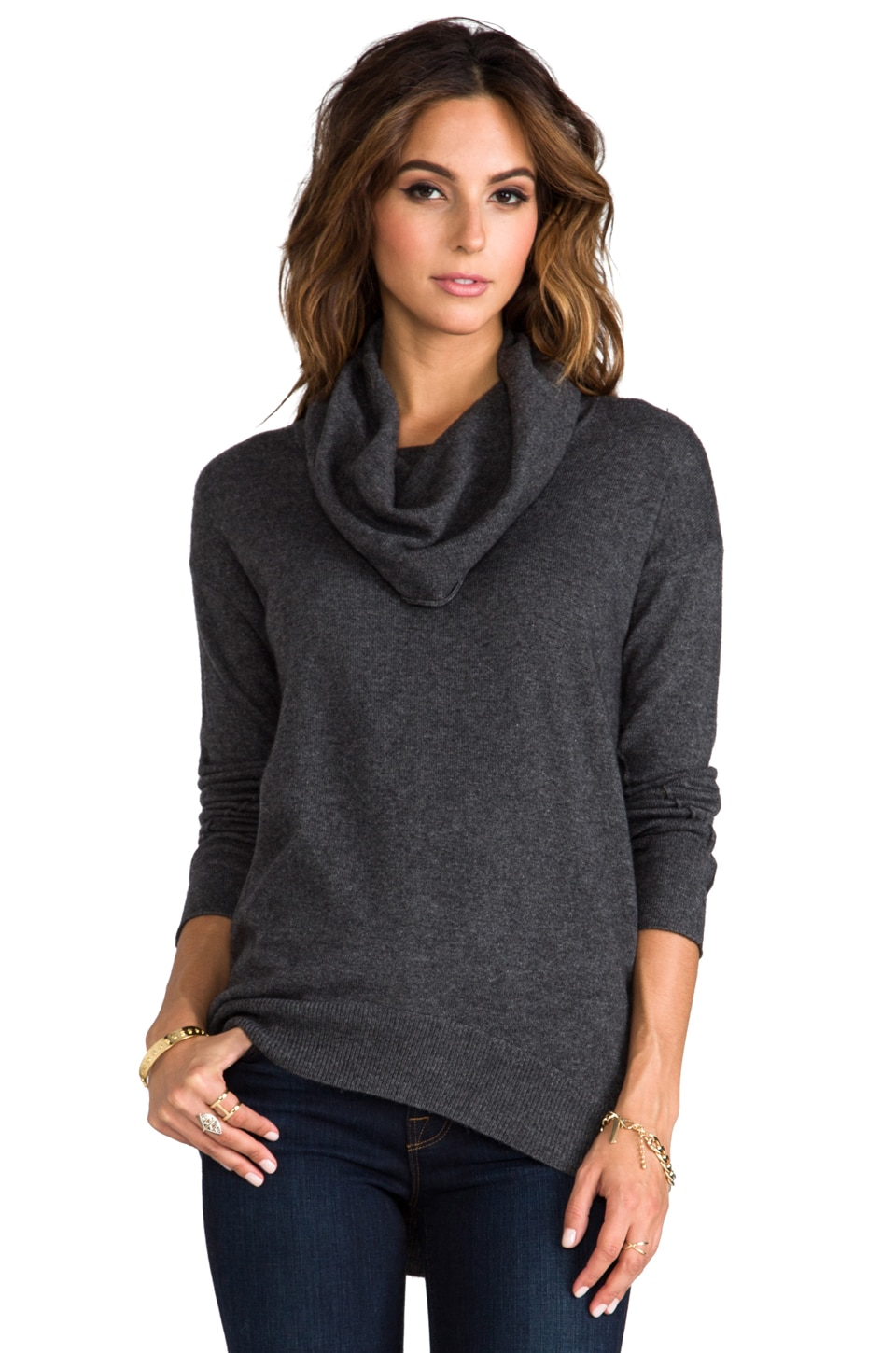 Joie Jordan Sweater in Heather