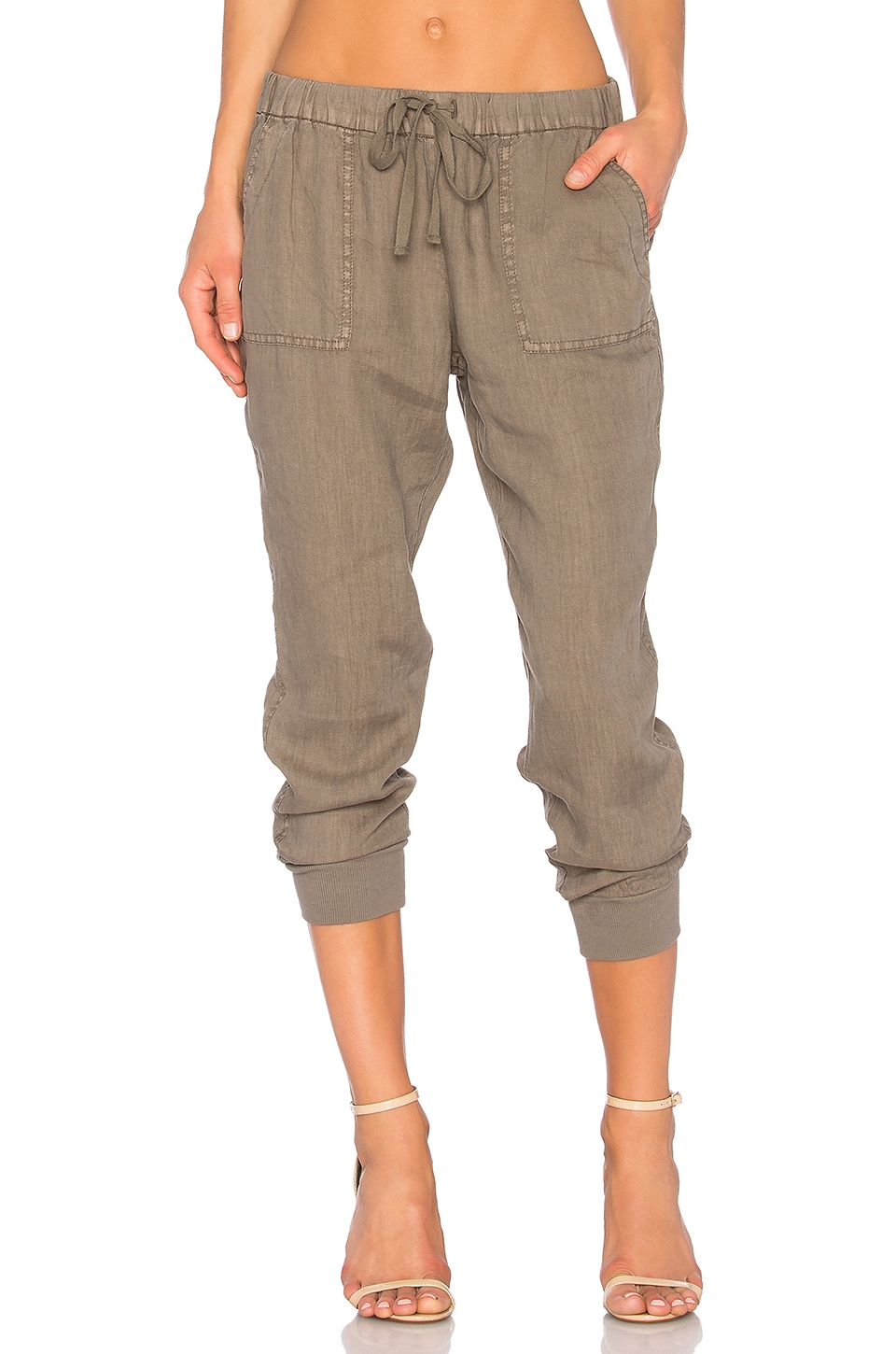 Joie Cynthia Pant in Fatigue