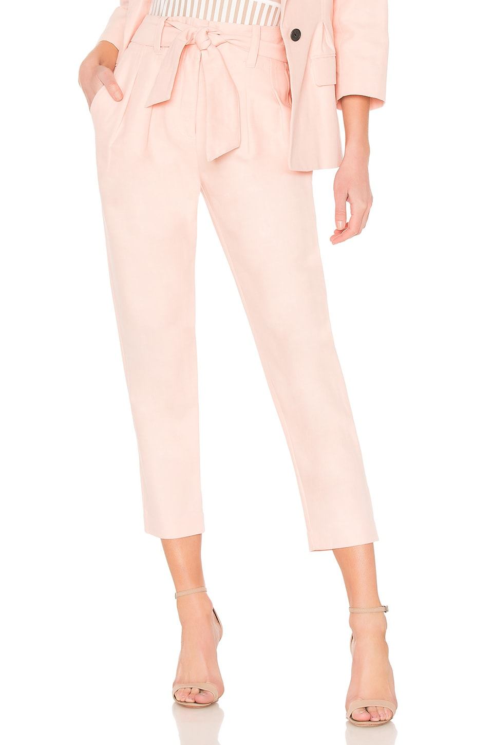 Jun Pant in Rose. - size 4 (also in 2,6,8) Joie