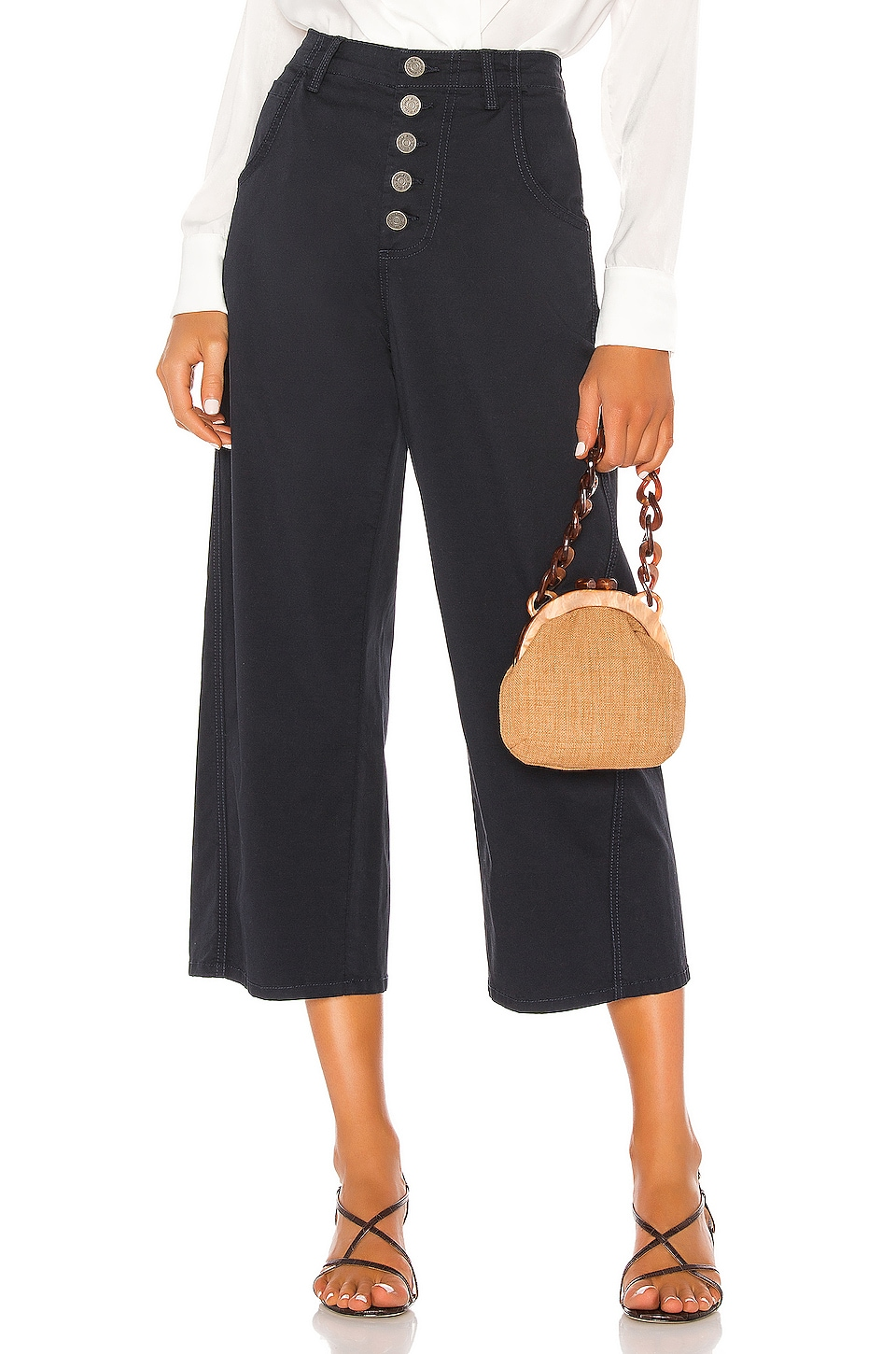 Joie Cassedy Pant in Midnight